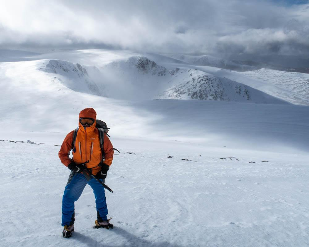 Nomad Mountaineering Group