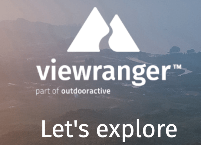 Viewranger - your ultimate adventure guide