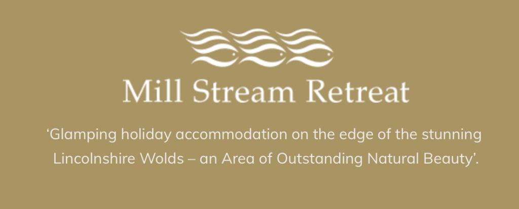 Mill Stream Retreat - glamping accommodation accommodation