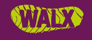 WALX - a walking club with a unique twist