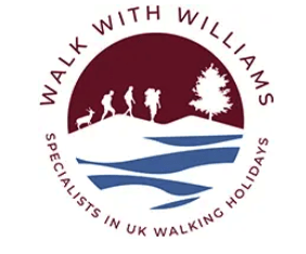 Walk with Williams - self guided walking holidays in the UK
