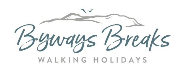 Byways Breaks - walking holidays and cycling breaks