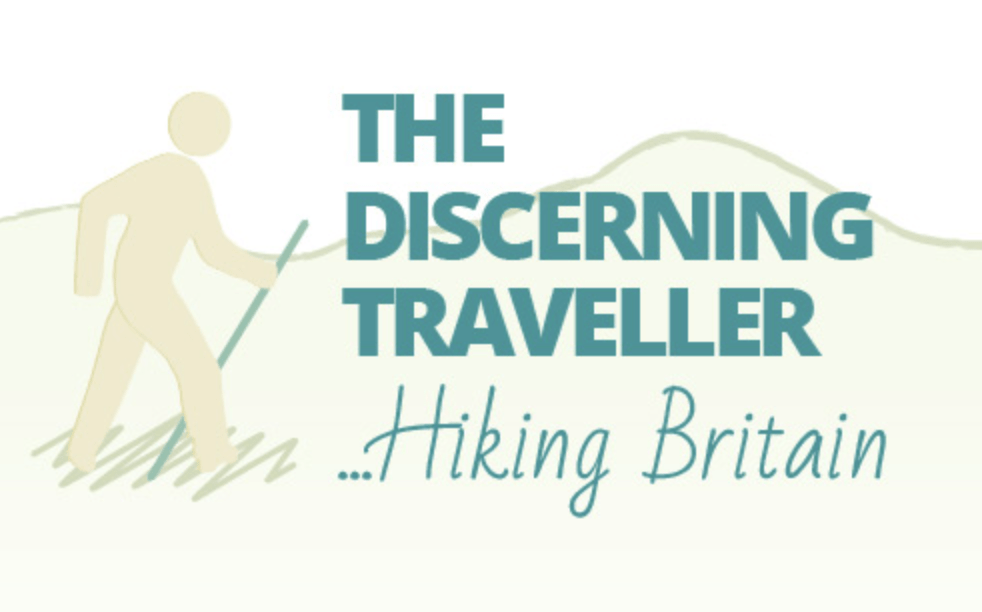 The Discerning Traveller - self-guided hiking and walking holidays