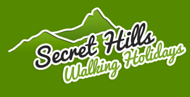 Secret Hills Walking Holidays- unforgettable small group guided walking holidays