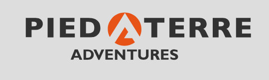 Pied A Terre Adventures - where your adventure begins