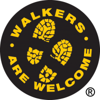 Walkers are Welcome - towns and villages where walkers are welcome