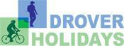 Drover Holidays - walking and cycling holidays in Wales