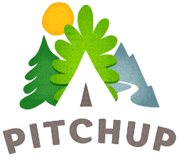 Pitchup - book and review holiday parks and campsites in the UK
