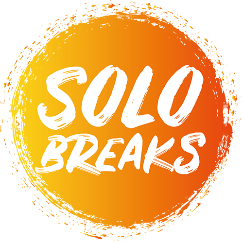 Solo Breaks - arrive solo, travel together