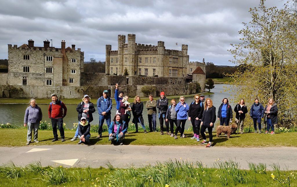 Faversham Walking Group