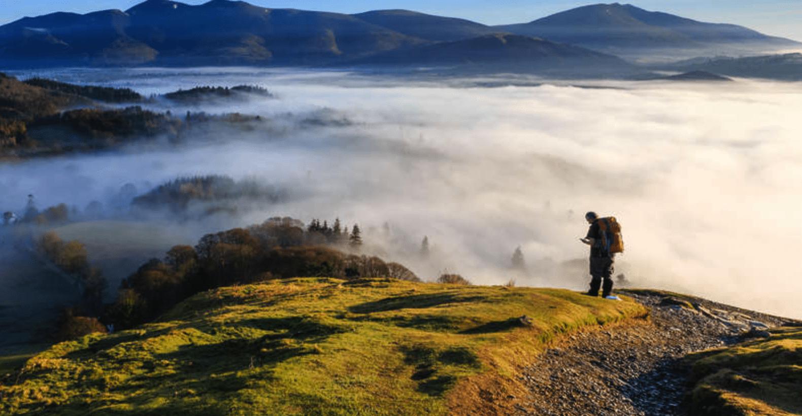 Walk the Lake District