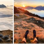 Guided Glencoe Hiking Experience