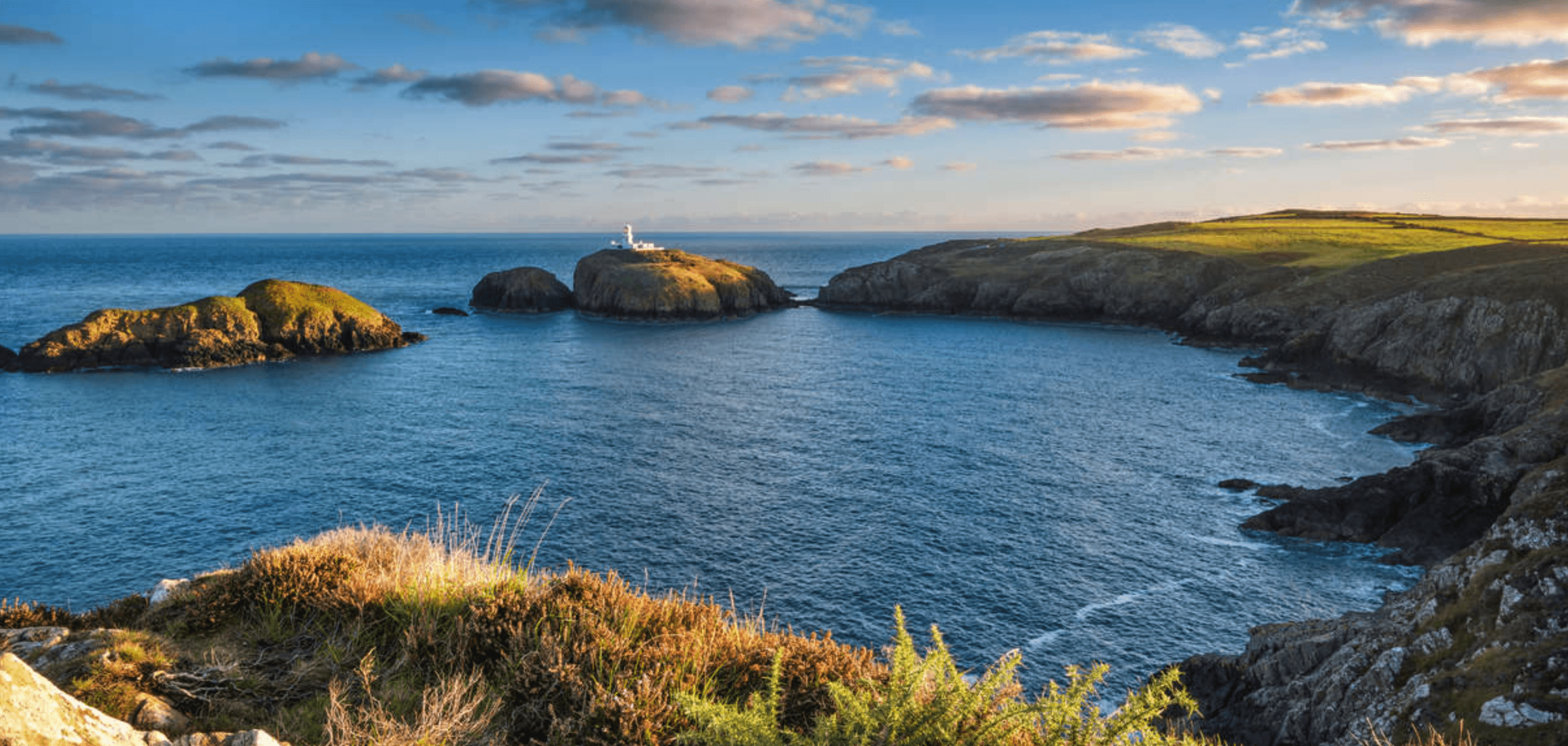 Pembrokeshire Coast Walking