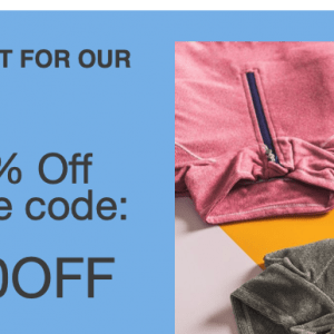 Regatta - an Extra 20% off fleece with the code: FLEECE20OFF