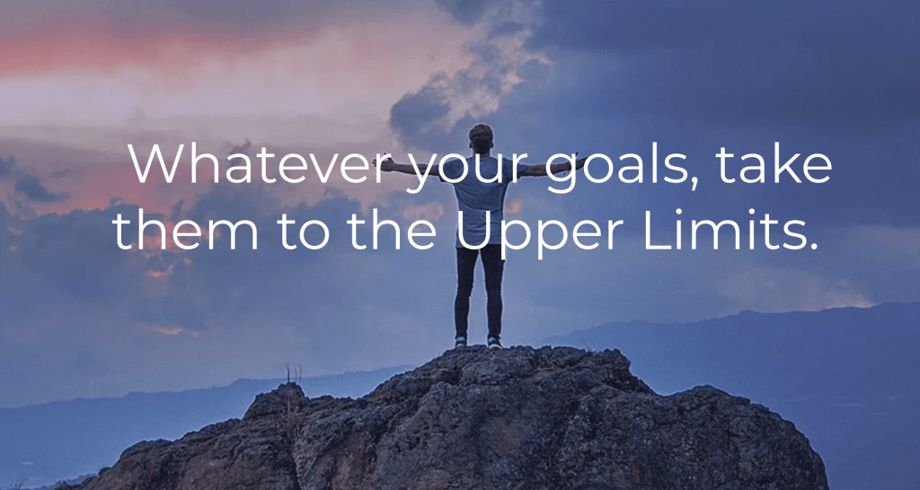 Upper Limits UK - adventurous activities, events & professional training for all